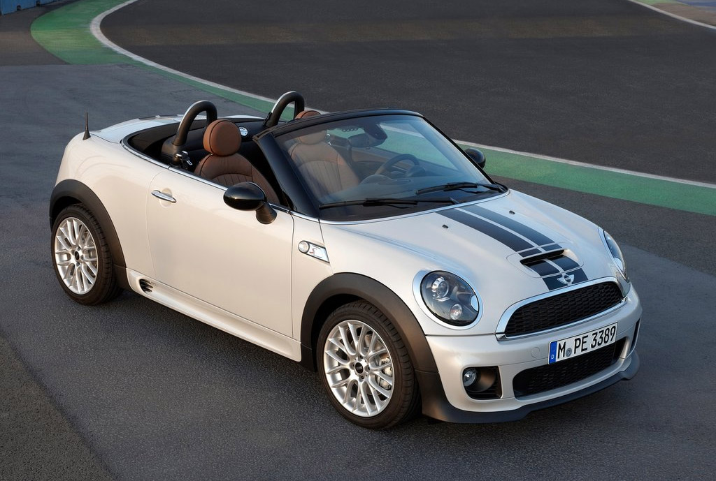 Mini Roadster R59 Cooper Sd 20d Mt автомаркет Autouanet